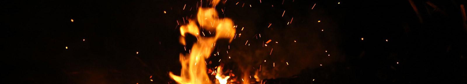Vonk maakt vuur | vernieuwer van bedrijfsconcepten
