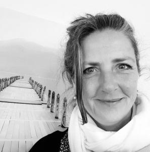 Vonk maakt vuur | Kirsten Vonk