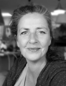 Kirsten Vonk